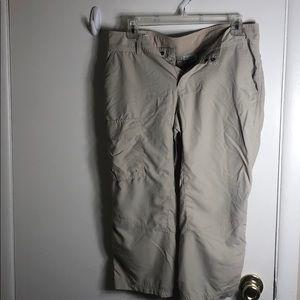 Columbia sportswear pants!